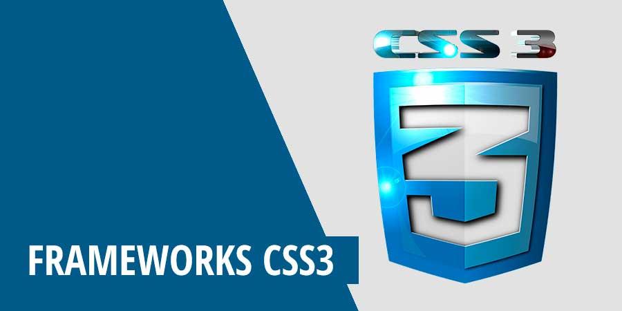 Frameworks CSS3