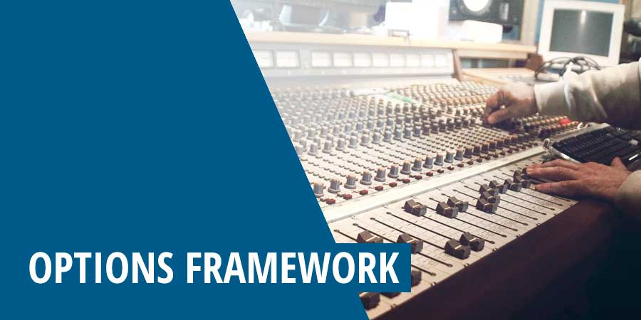 Cómo instalar el plugin Options Framework