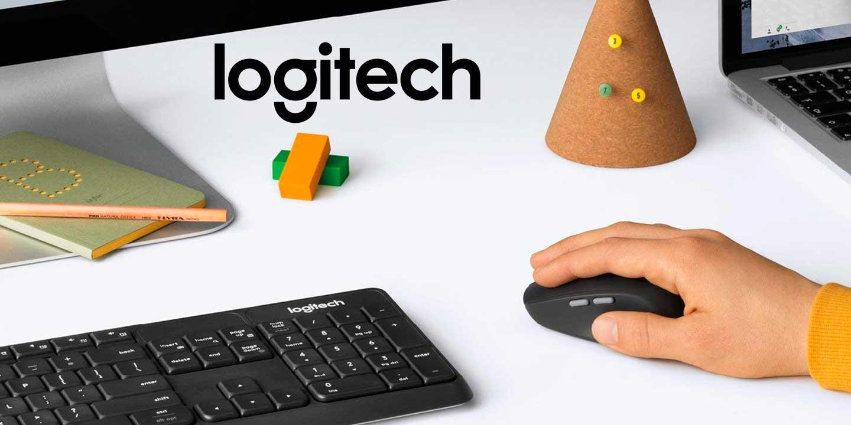 Logitech Silent M590